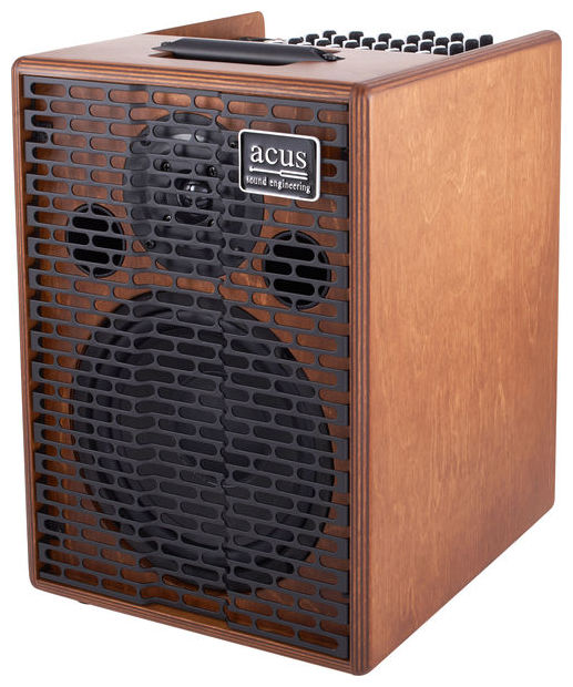 Image of   Acus One For Strings 8, 200 W, Wood