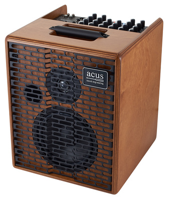 Image of   Acus One For Strings 6T, 130 W, Wood