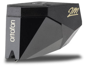 Image of   Ortofon 2M Black Pick-Up