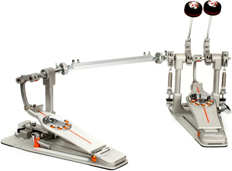 Image of   Pearl P-3002D Demon Drive Dobbeltpedal