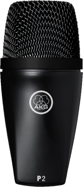 AKG Perception P2 Dynamisk Instrument Mikrofon