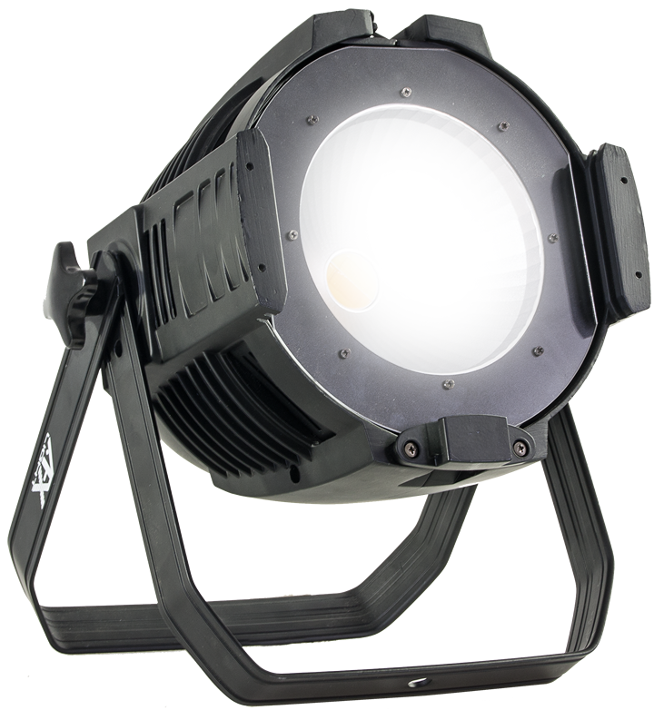 Image of   AFX LED par 150 Watt CW/WW