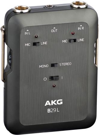 AKG B23 L