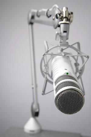 Image of   Røde Podcaster-sæt mikrofon m/arm og ophæng