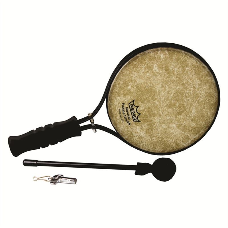 Image of   Remo Paddle Drum 10