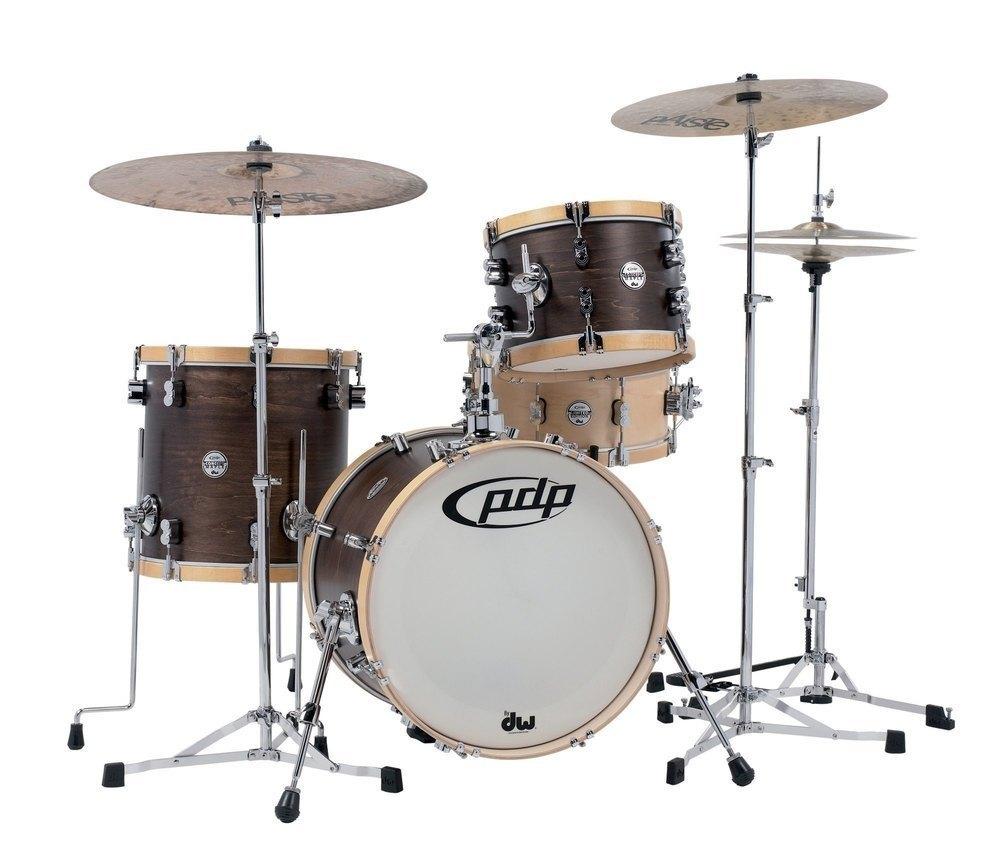 DW PDP Concept Classic 18 Trommesæt