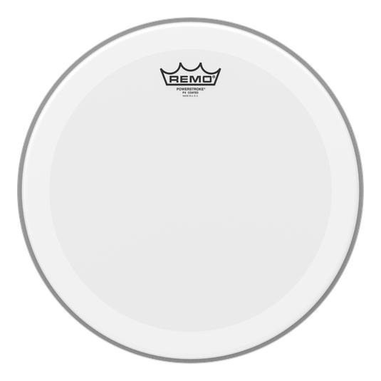 "Remo Trommeskind 14"" Powerstroke 4 Coated"
