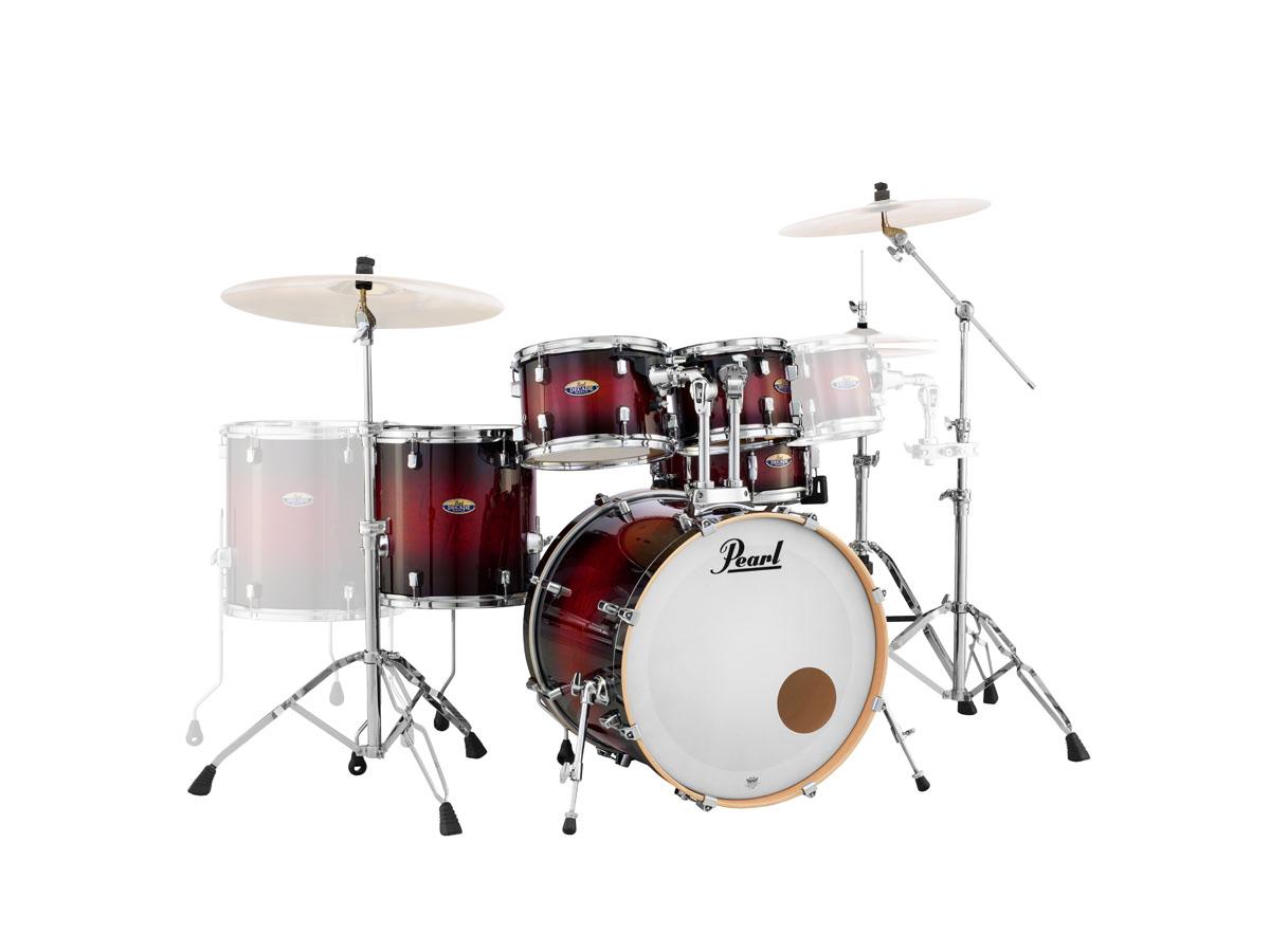Pearl Decade Maple Studio Trommesæt