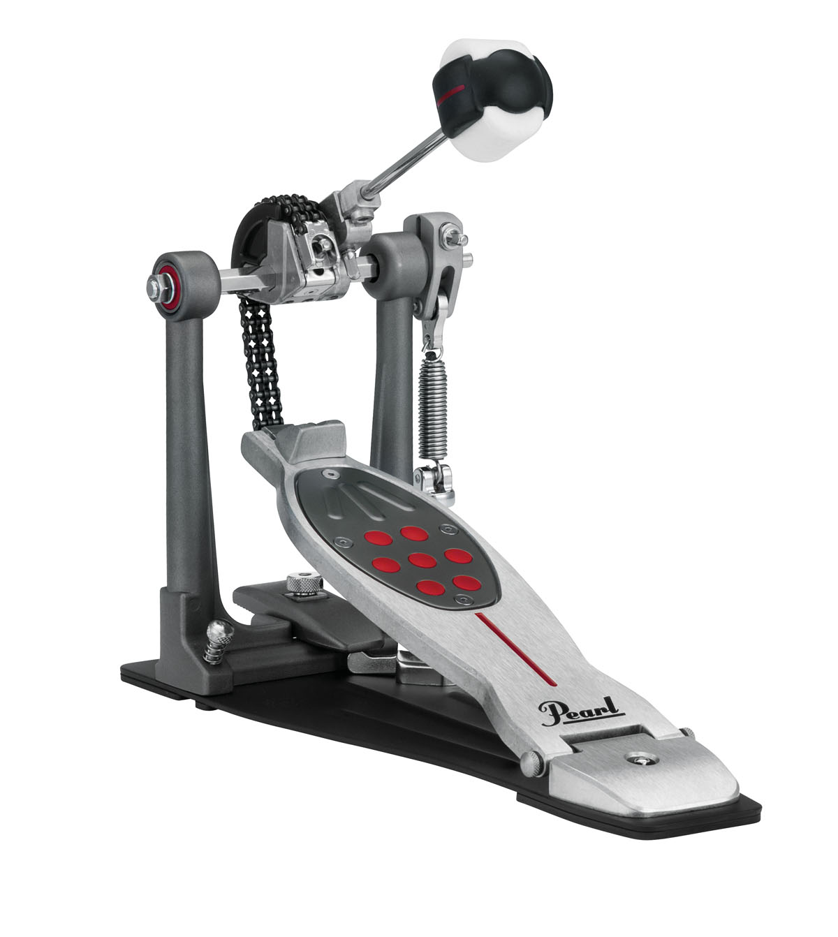 Image of   Pearl P2050C Eliminator Chain Drive Stortrommepedal