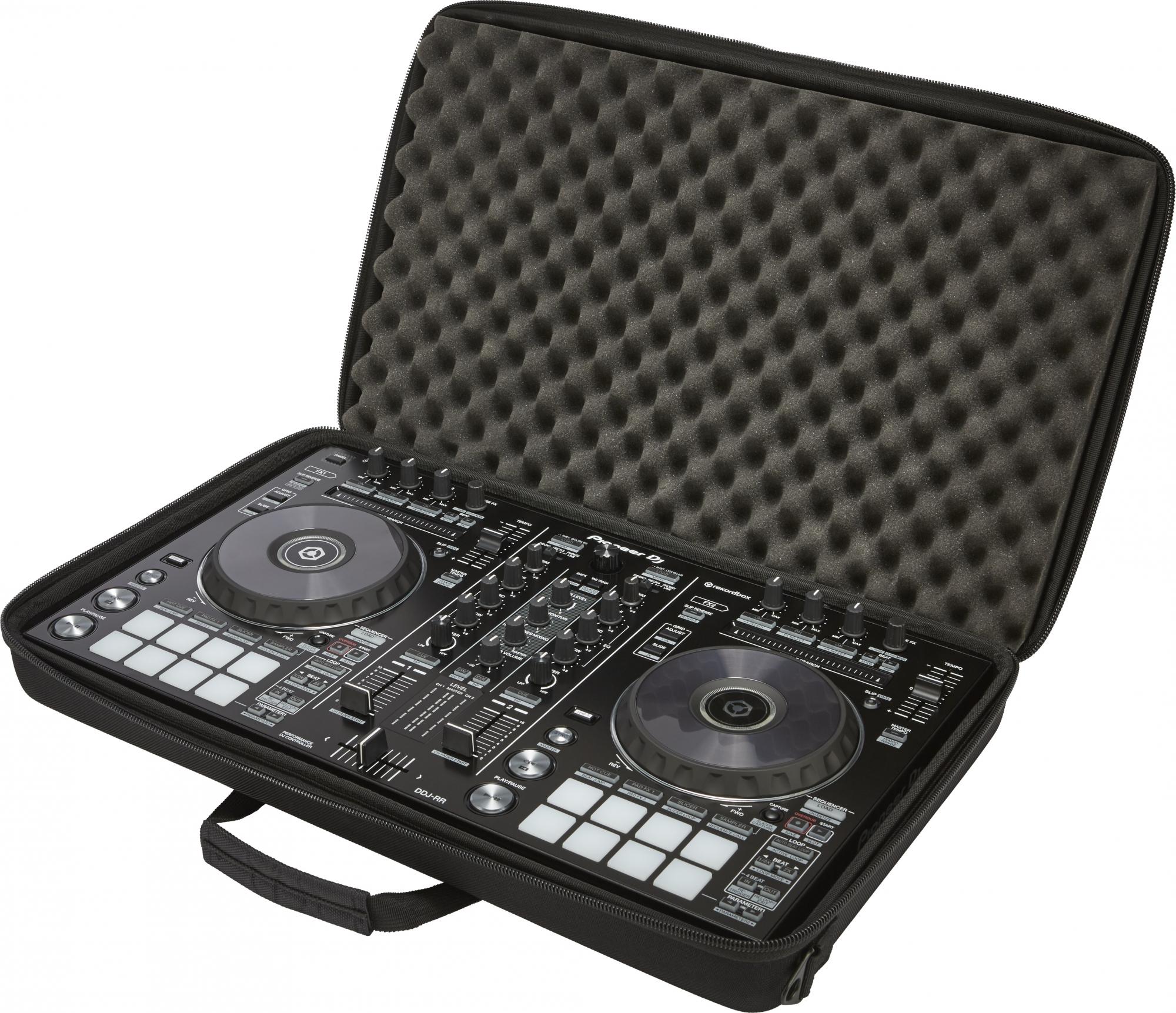 Image of   Pioneer DDJ-RR DJ Bundle