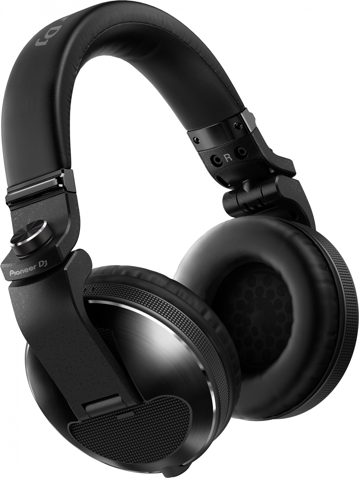 Image of   Pioneer HDJ-X10 DJ hovedtelefon Sort