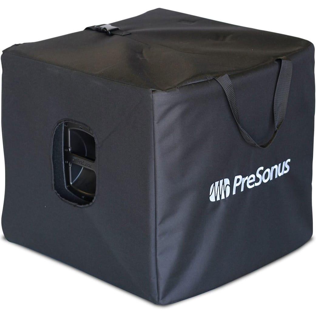 Image of   Presonus ULT-18-Cover