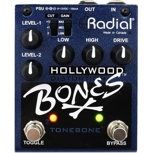 Radial Tonebone Bones Hollywood