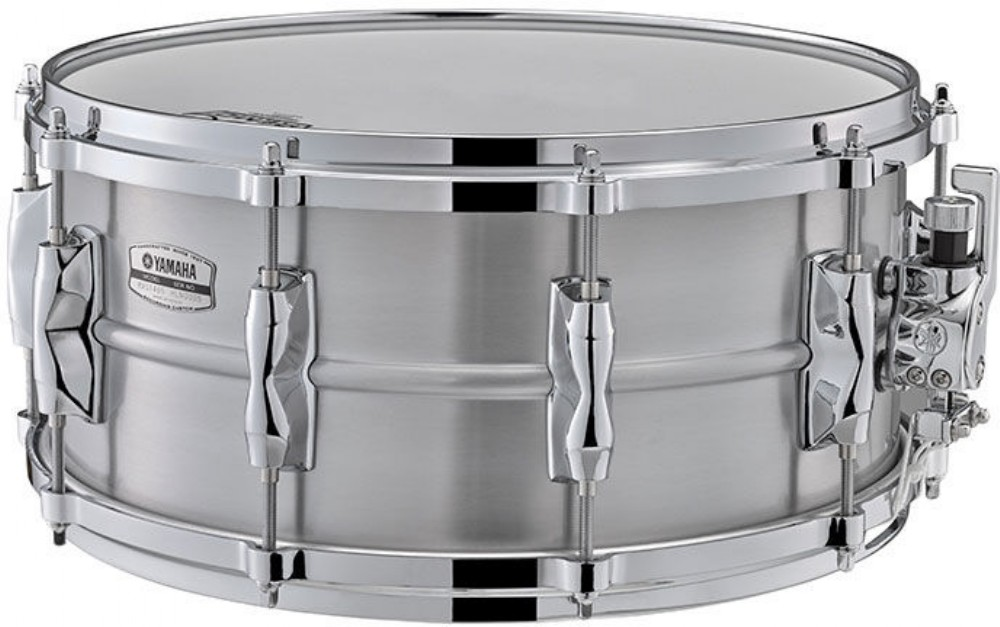 "Image of   Yamaha 14x6,5"" Recording Custom Alu"