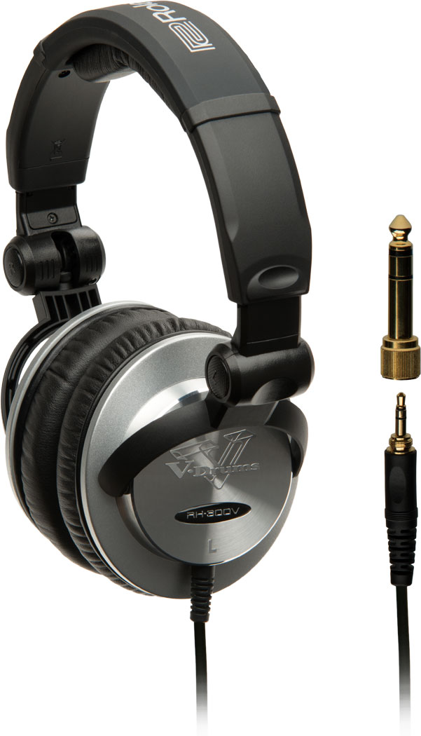 Image of   Roland RH-300V V-Drums hovedtelefoner