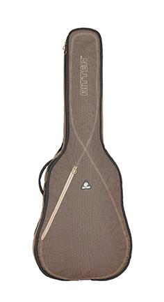 RITTER RGS3-C/BDT - Kraftig Gigbag til Klassisk 4/4 Guitar, Farve: Bison og Sand