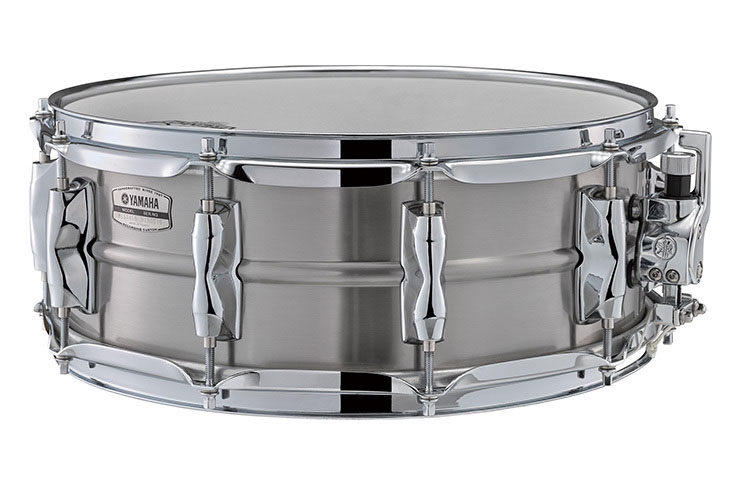 "Yamaha 14x5,5"" Recording Custom Steel"