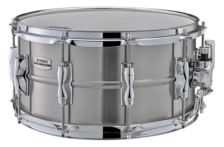 "Image of   Yamaha 14x7"" Recording Custom Steel"