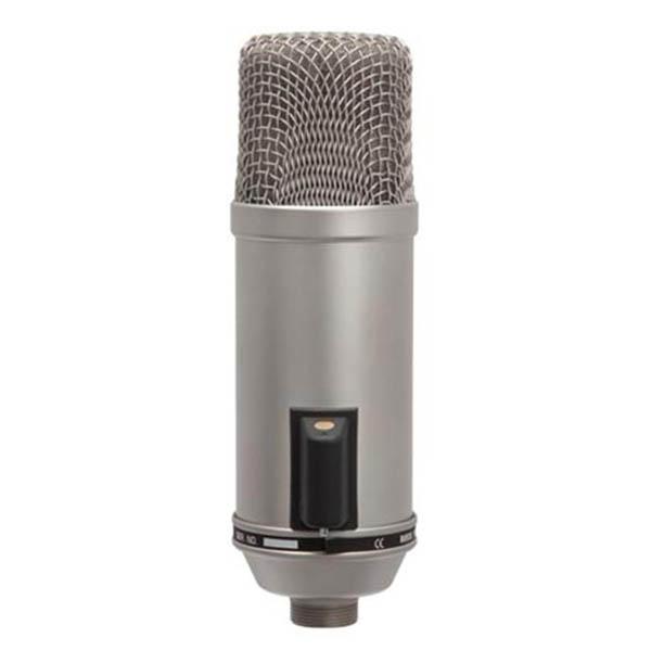 "Image of   RØDE Broadcaster 1"" studio kondensator mikrofon"