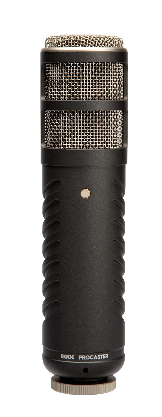 Image of   RØDE Procaster dynamisk mikrofon til broadcast