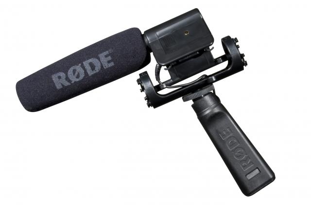 Image of   RØDE PG1