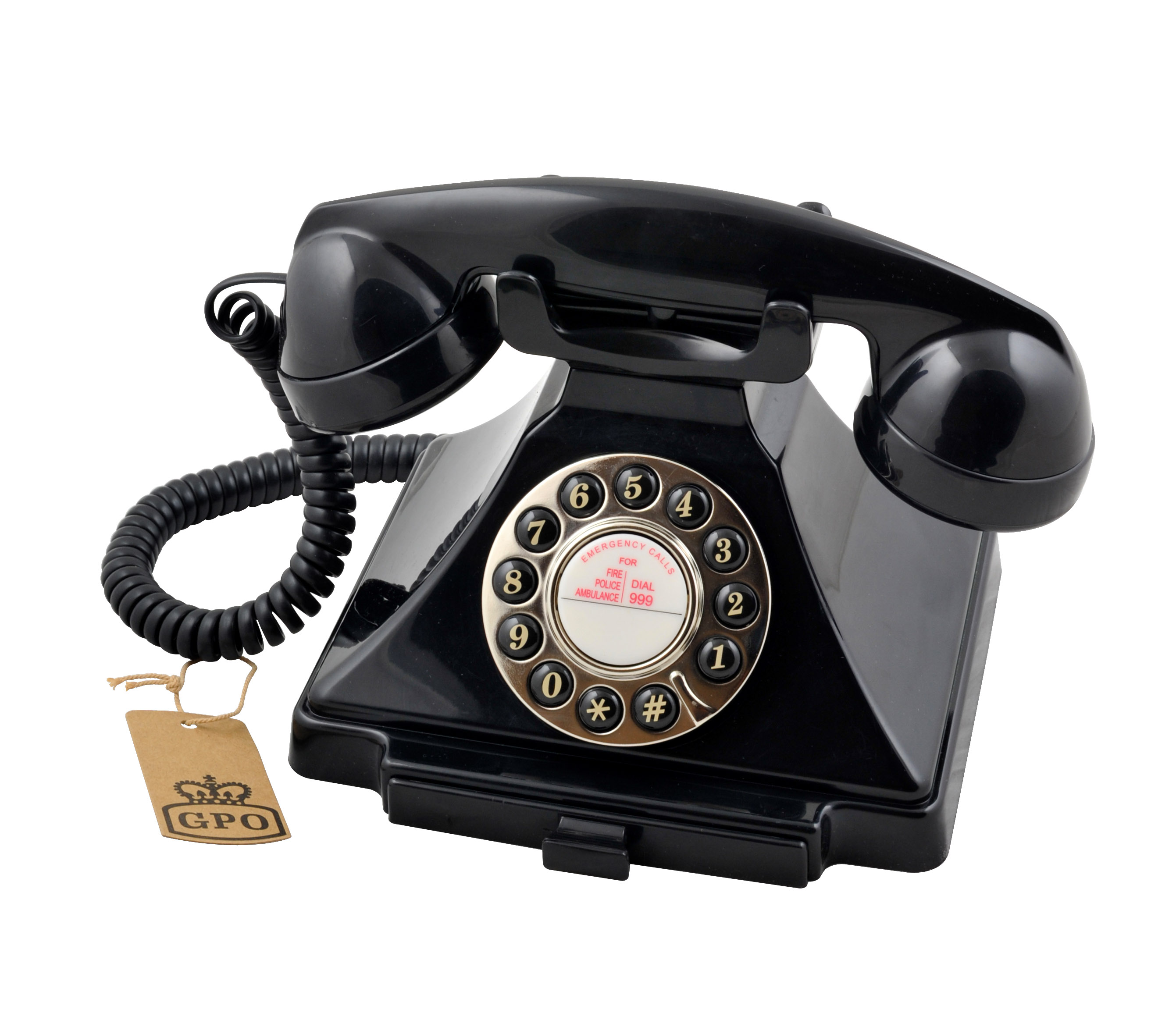 GPO Carrington Retrotelefon