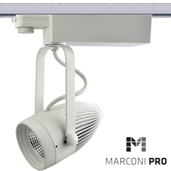 Image of   2 stk. Marconi LED spots Ravenna