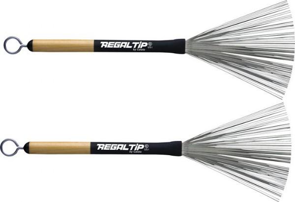 Regal Tip Ed Thigpen Brush 584W