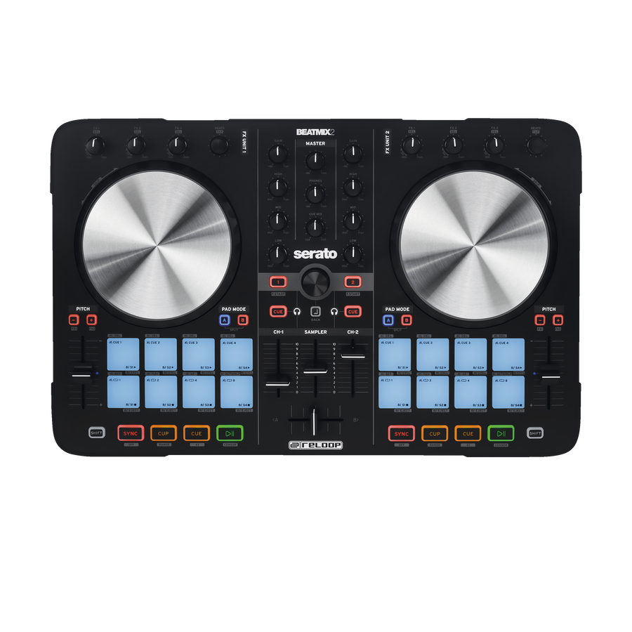 Image of   Reloop Beatmix 2