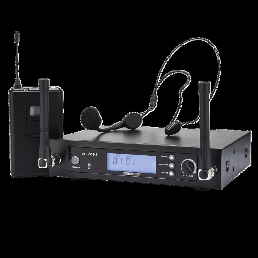 Reloop RUF-10 HS (Headset)