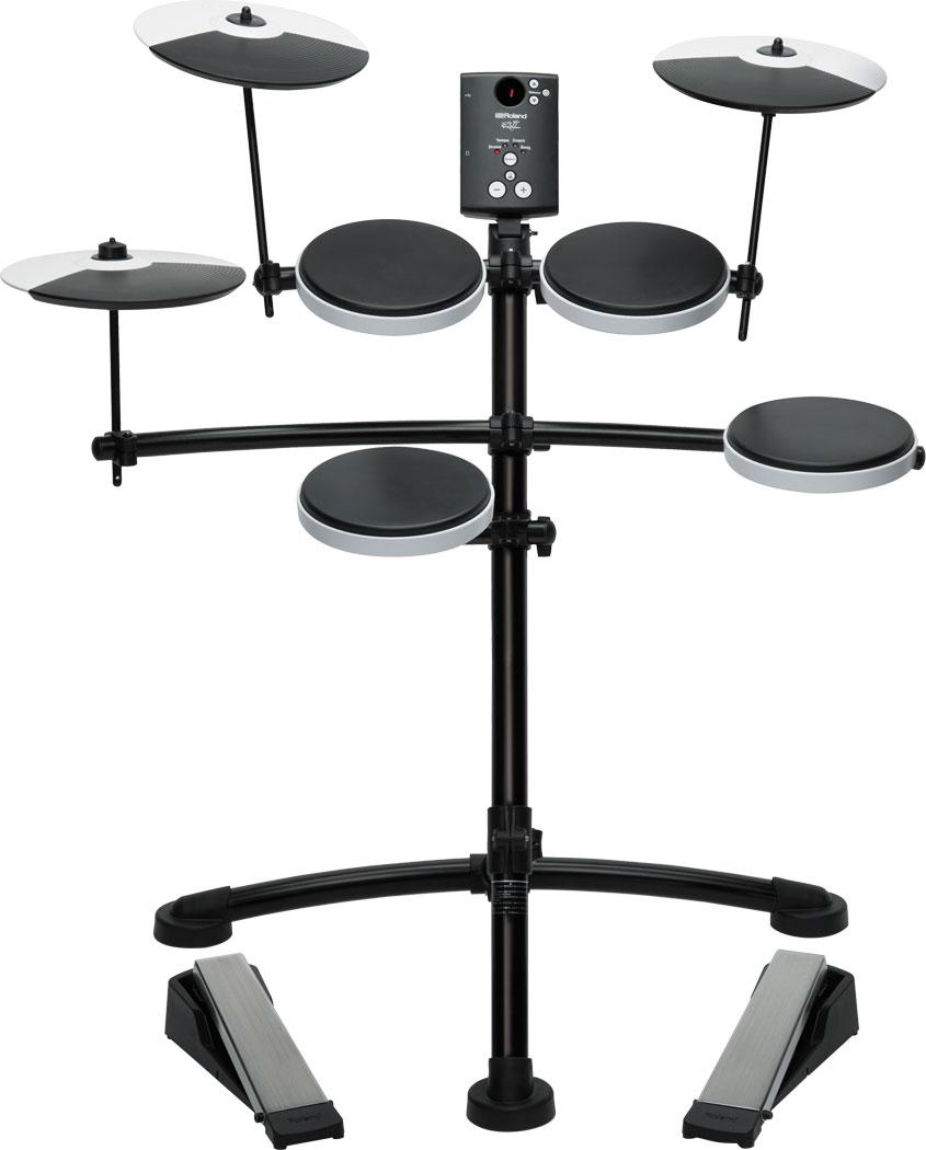 Image of   Roland V-Drums TD-1K