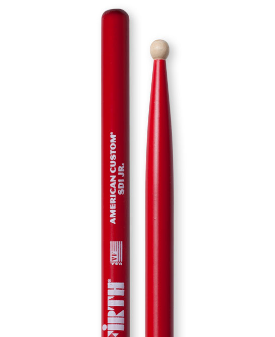 Image of   Vic Firth SD1 Junior trommestikker