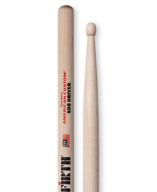 Image of   Vic Firth SD9 Driver trommestikker