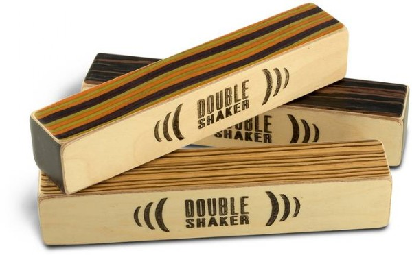 Image of   Schlagwerk Double Shaker