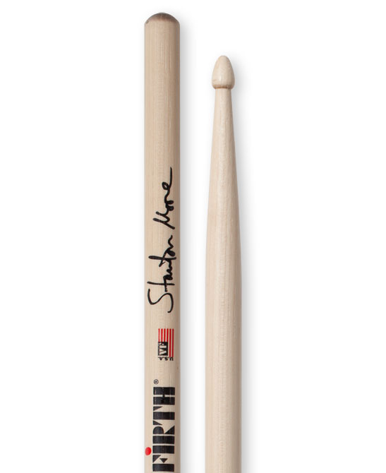 Image of   Vic Firth Stanton Moore signatur trommestikker