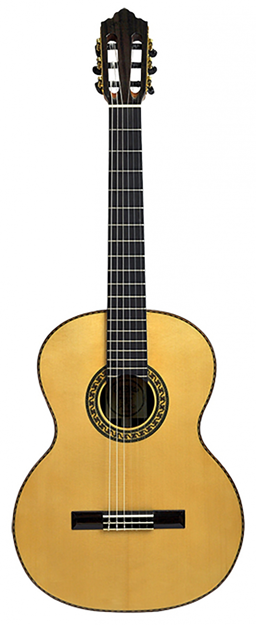 Image of   Santana ST600 Klassisk Guitar