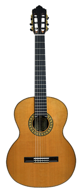 Image of   Santana ST650 Klassisk Guitar