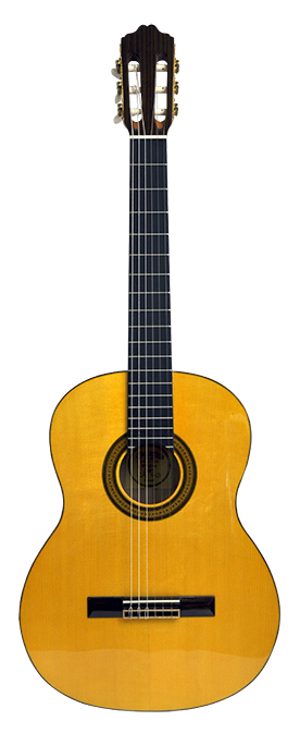 Image of   Santana ST800 Klassisk Flamenco Guitar