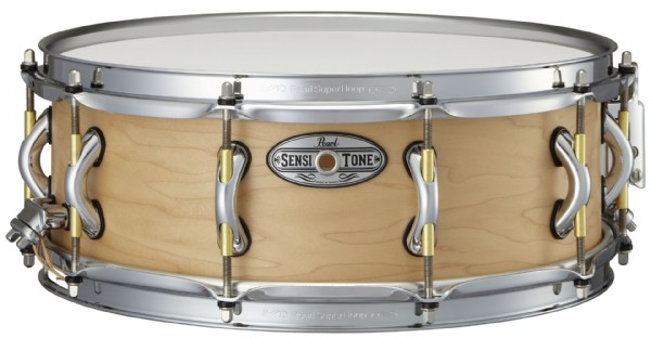 "Pearl 14x5"" SensiTone Premium Maple lilletromme"