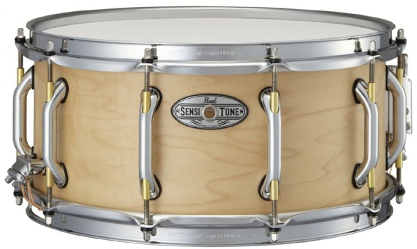 "Pearl 14x6,5"" SensiTone Premium Maple lilletromme"