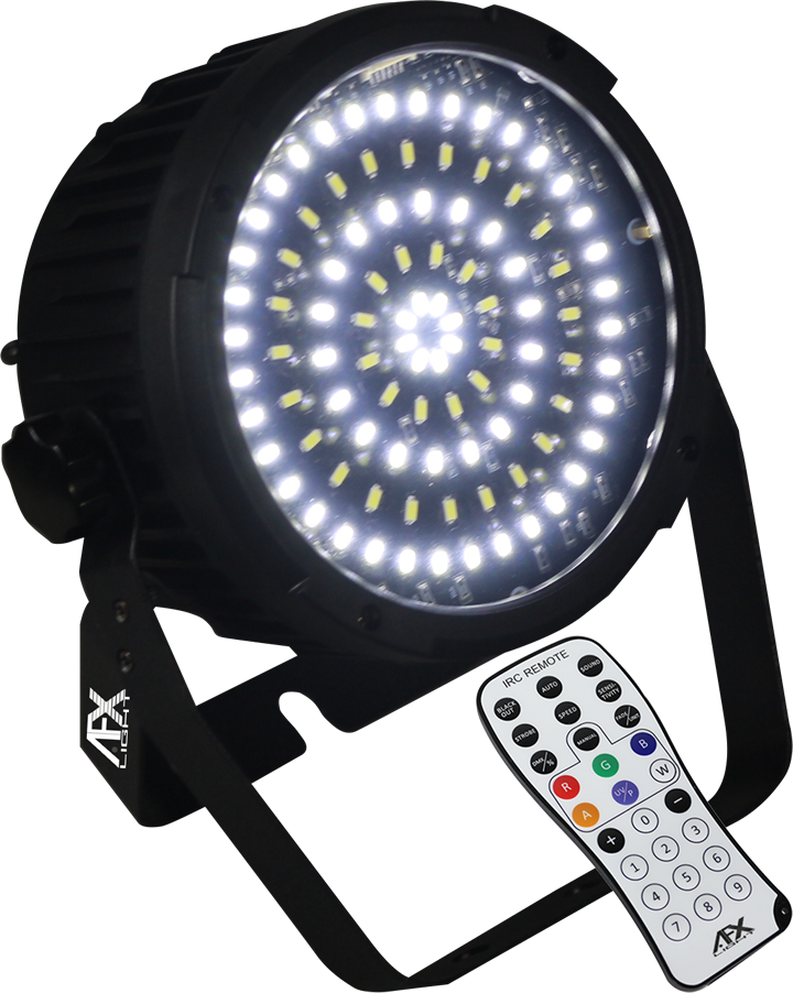 Image of   AFX DMX LED Party Strobelys