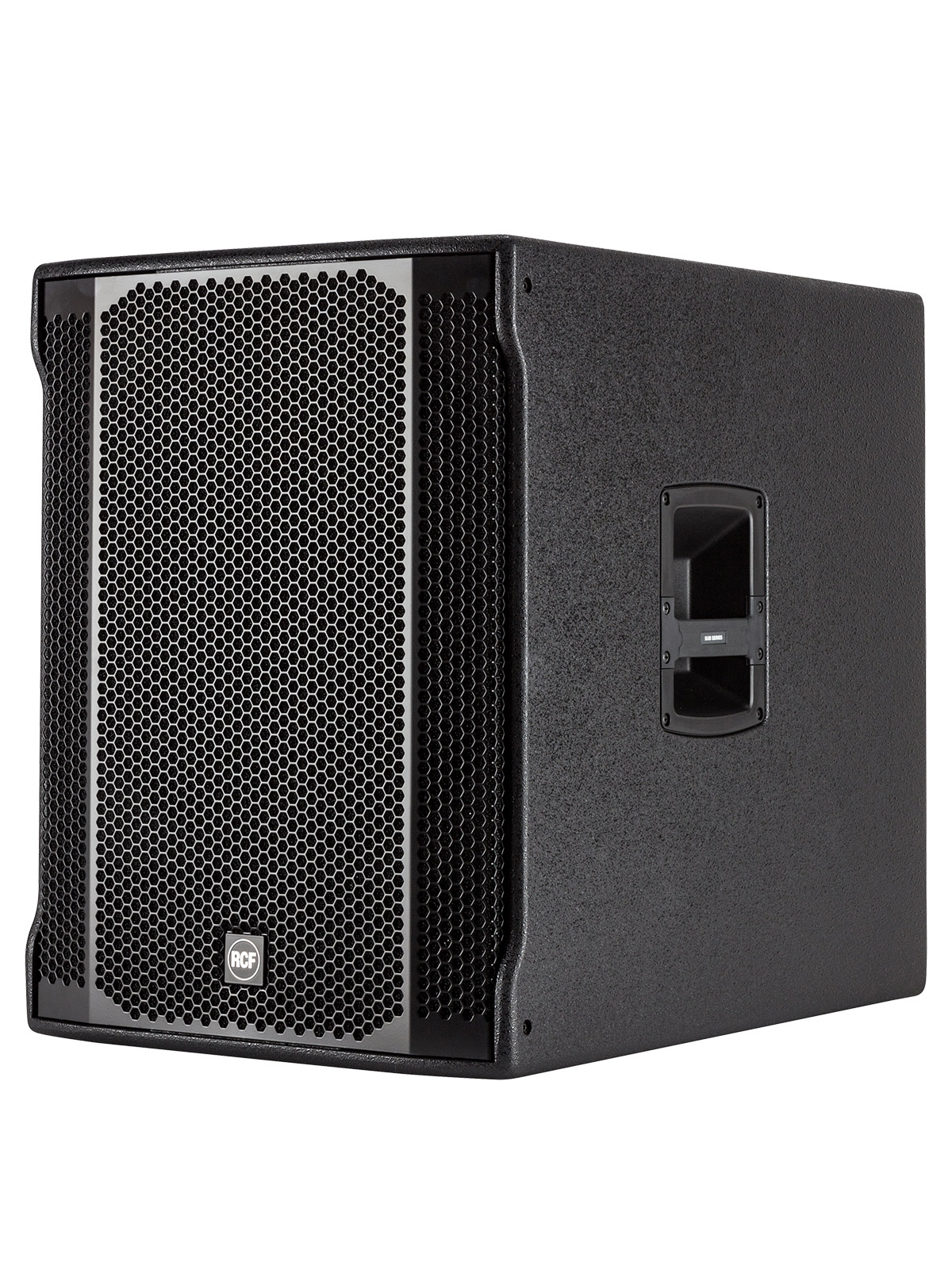 Image of   RCF Subwoofer SUB708-AS mk2 aktiv 700W