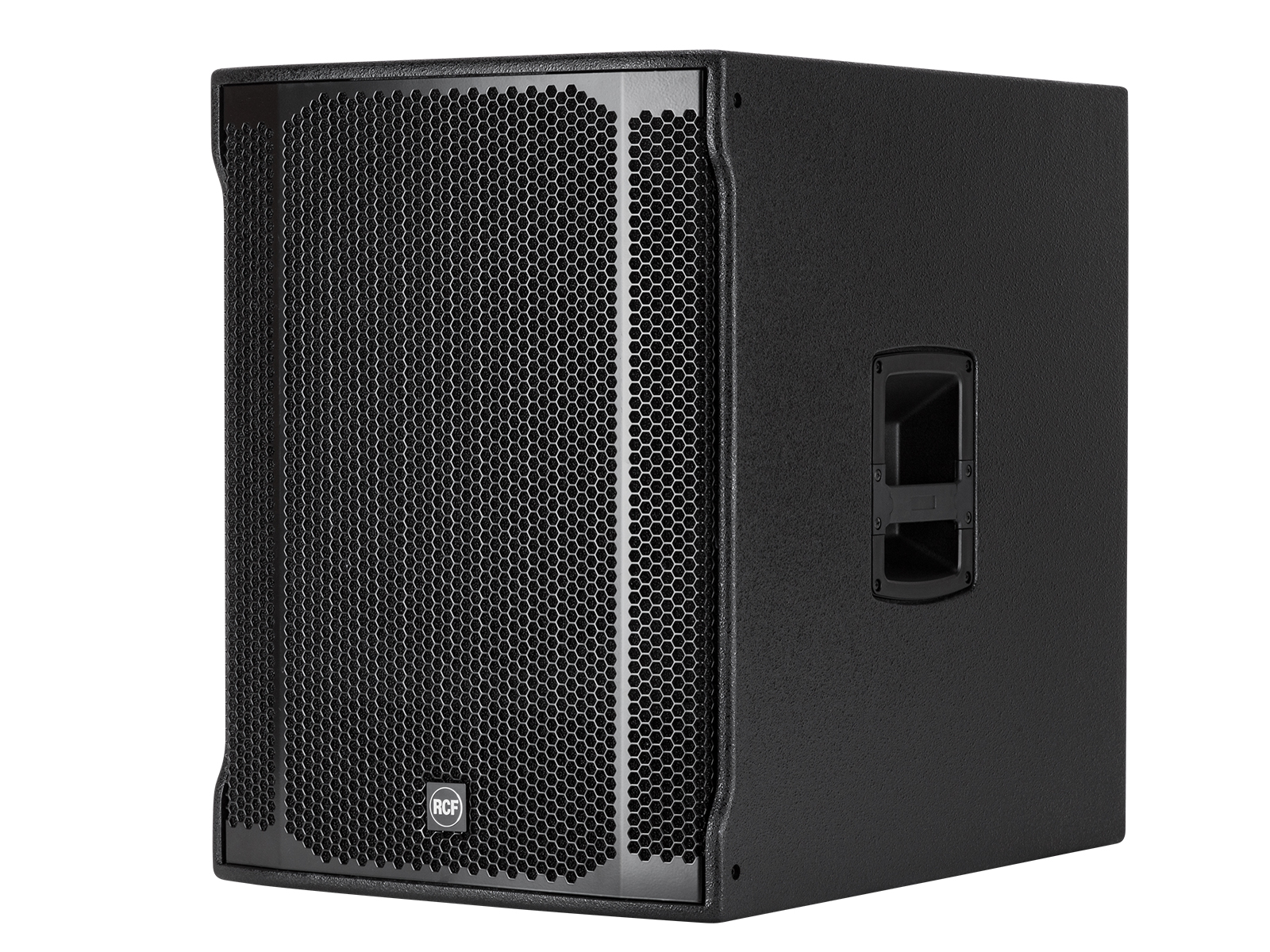Image of   RCF Subwoofer SUB905-AS mk2 aktiv Bass reflex