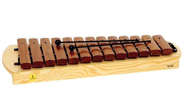 Studio 49 Xylofon, Diatonisk Sopran (SX1000)