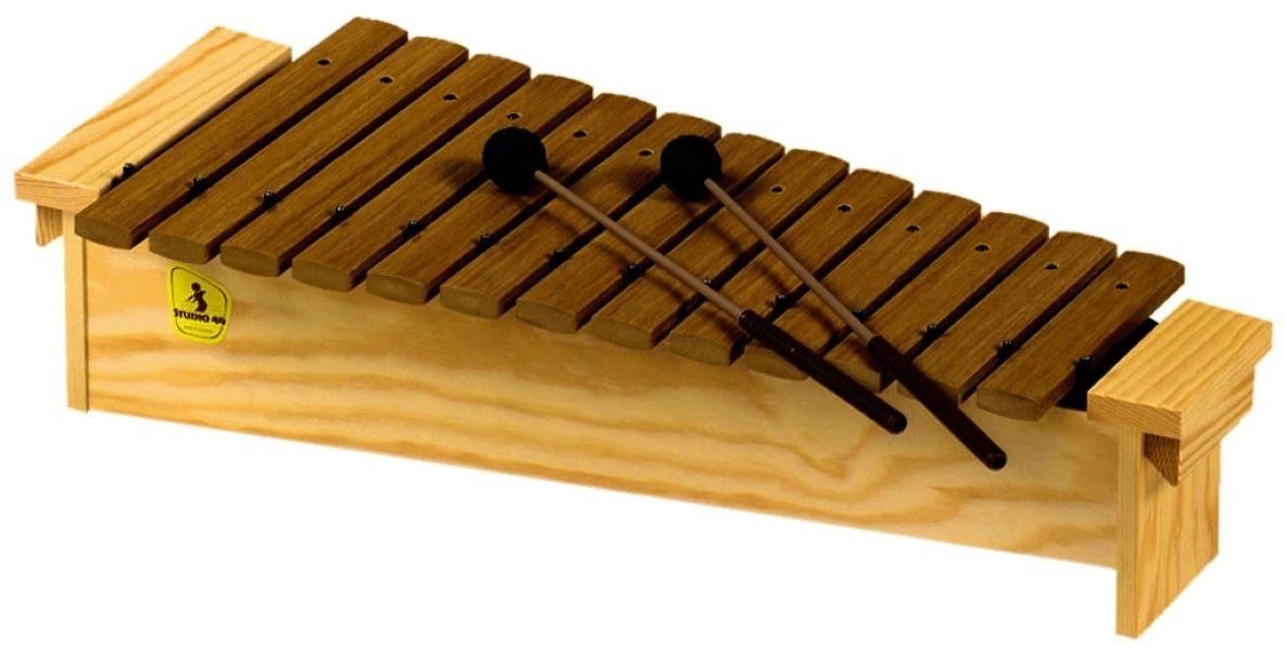 Studio 49 SX1600 Sopran-xylofon