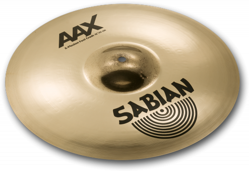 "Image of   Sabian 16"" AAX X-Plosion Fast Crash"