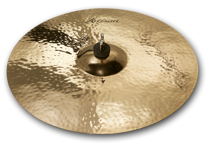 "Image of   Sabian 16"" Artisan Crash"