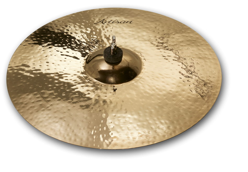 "Image of   Sabian 17"" Artisan Crash"