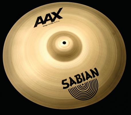 """Sabian 20"""" AAX Stage Crash"""