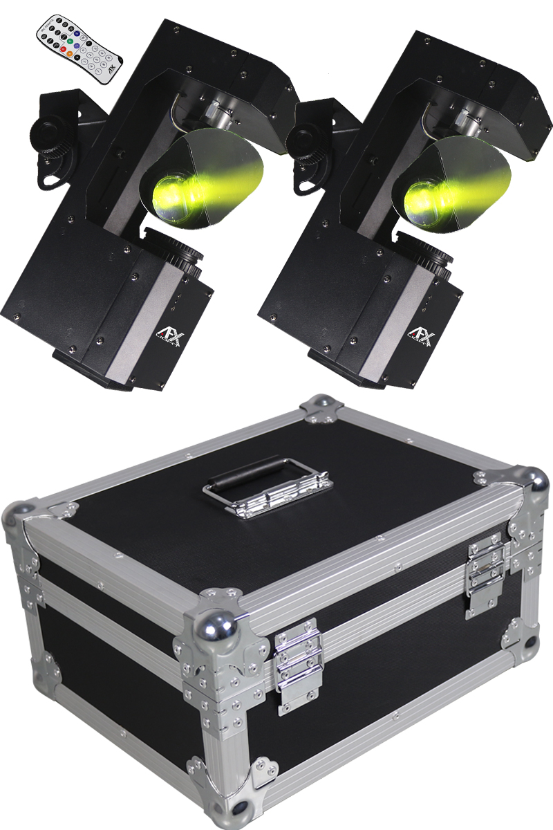 AFX LED scanner sæt